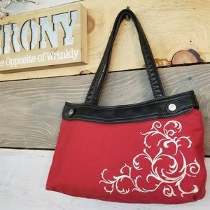 Thirty-One Multi Changeable Outer Shell Purse